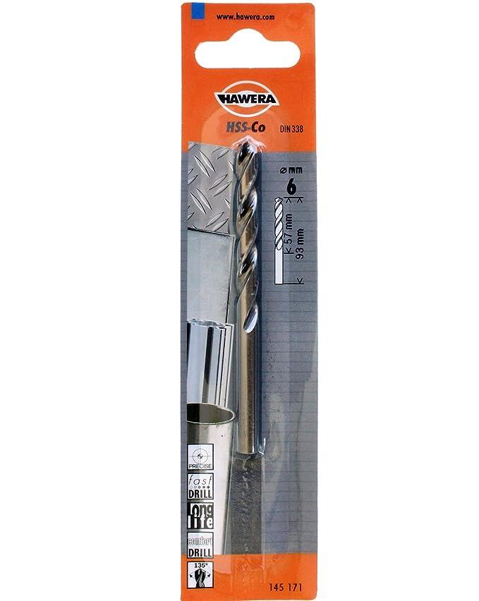 10 St. Spiralbohrer Metallbohrer Stahlbohrer HSS Bohrer DIN 338 1,90 mm