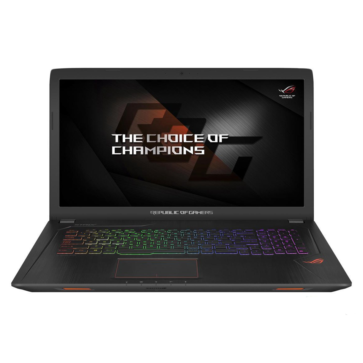 ASUS ROG GL753VE Gaming Laptop Black Friday Deals