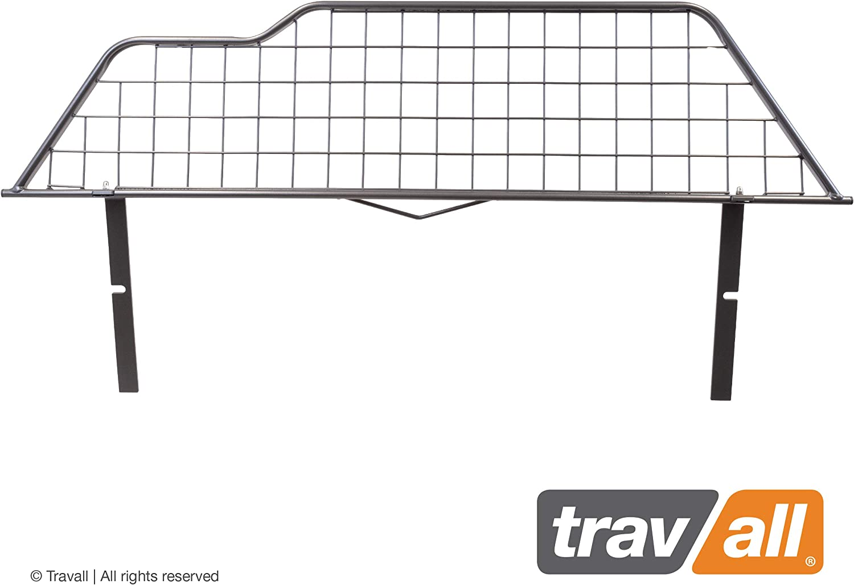 Travall Guard Hundegitter Tdg1361 Maßgeschneidertes Trenngitter In Original Qualität Auto