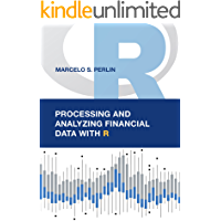 Processing and Analyzing Financial Data with R