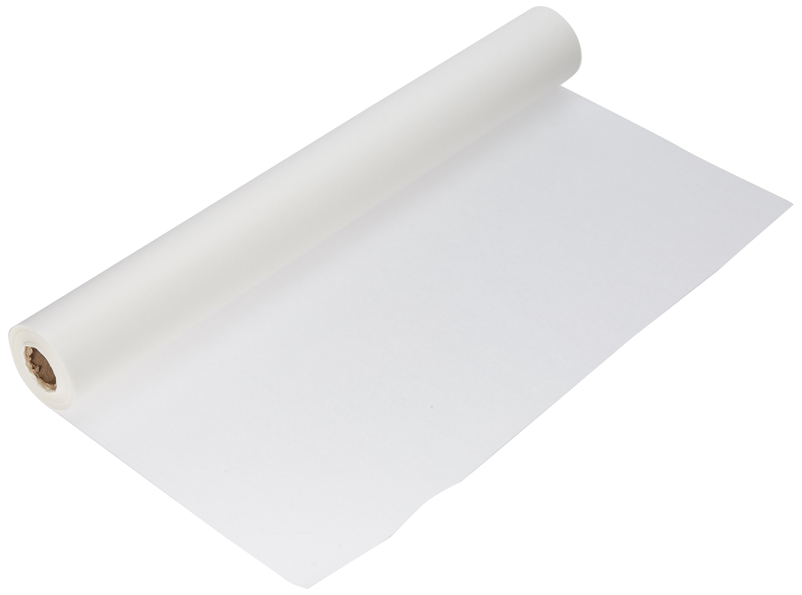 Alvin 55W-I Lightweight White Tracing Paper Roll (18'' x 50yd)