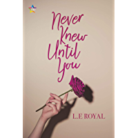 Never Knew Until You (English Edition)