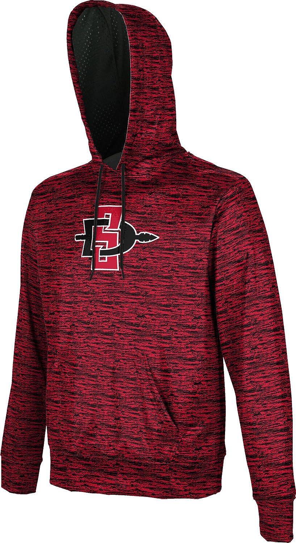 Brushed ProSphere San Diego State University Boys Hoodie Sweatshirt