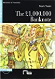 The £ 1.000.000 Bank Note+cd N/e (Black Cat. reading And Training)