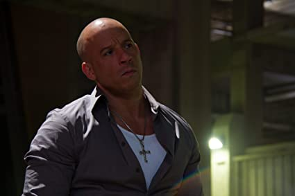 Posterhouzz Movie Furious 7 Fast & Furious Dominic Toretto