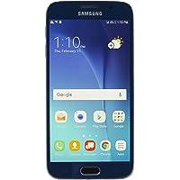 Samsung Galaxy S6 SM-G920V 64GB Sapphire Black Smartphone For Verizon (Certified Refurbished)