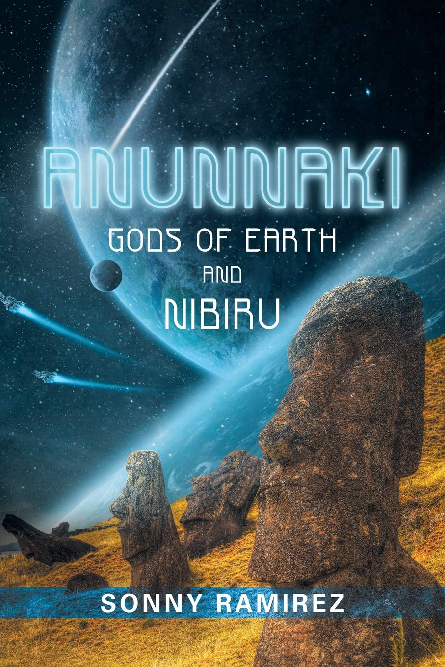 e-book Return To Nibiru: Book Three of The Gods Among Us
