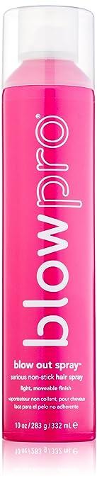 blowpro blowout spray