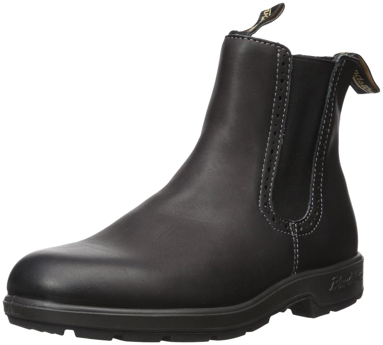 Blundstone Women's 1448 Chelsea Boot B00UKC5B2U 4.5 UK/7.5 M US|Voltan Black