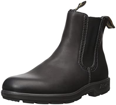pretty nice f9e0f 797cb Blundstone 1448 Black/voltan: Amazon.it: Scarpe e borse