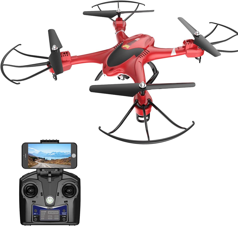 Best Drones 2020.The 9 Best Drones Under 100 In 2020 2021 Reviews