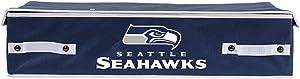 Franklin Sports NFL Team Licensed Under The Bed Storage Bins