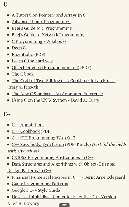 Amazon com: Free Programming Books: Appstore for Android