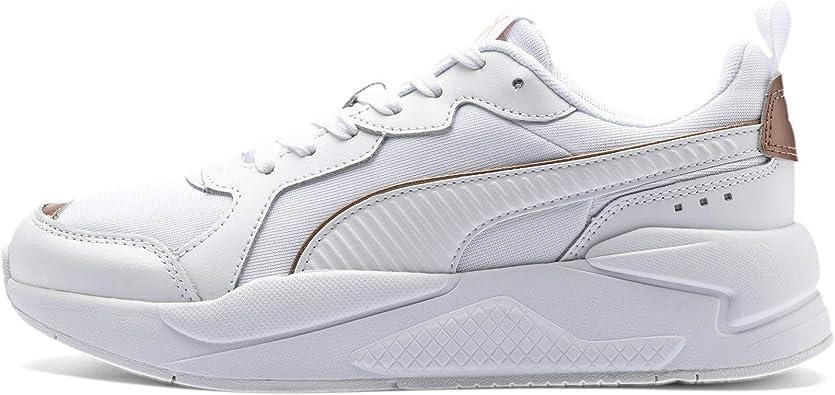 PUMA X-Ray Metallic Wns, Zapatillas de Running para Mujer: Amazon.es: Zapatos y complementos