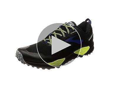 Brooks Cascadia 13, Zapatillas de Cross para Hombre, Multicolor ...