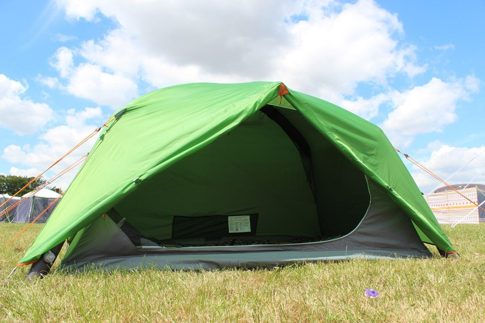Outdoor Revolution Flex 2 Zelt