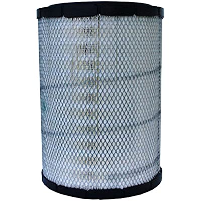 Luber-finer LAF5873 Heavy Duty Air Filter: Automotive