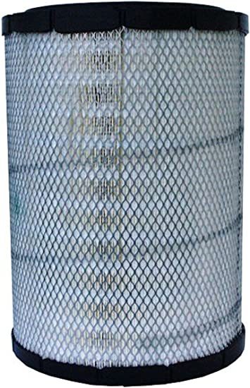 Luber-finer LAF8083 Heavy Duty Air Filter