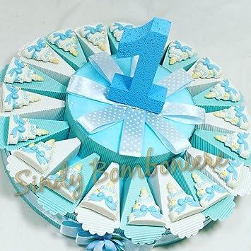 Torte Gastgeschenk 1 Erster Geburtstag Mit Oggettino Magnet Kuchen