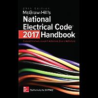 McGraw-Hill's National Electrical Code (NEC) 2017 Handbook, 29th Edition (Mcgraw Hill's National Electrical Code Handbook)