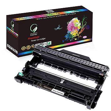 Gootior DR2300 Tambor Compatible para Brother HL-L2300D HL-L2320D ...