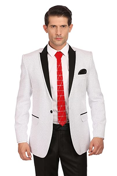 LUXURAZI Brillante rojo del diamante corbata Tech: Amazon.es: Ropa ...