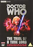 Doctor Who - The Trial Of A Time Lord [1986] [DVD]