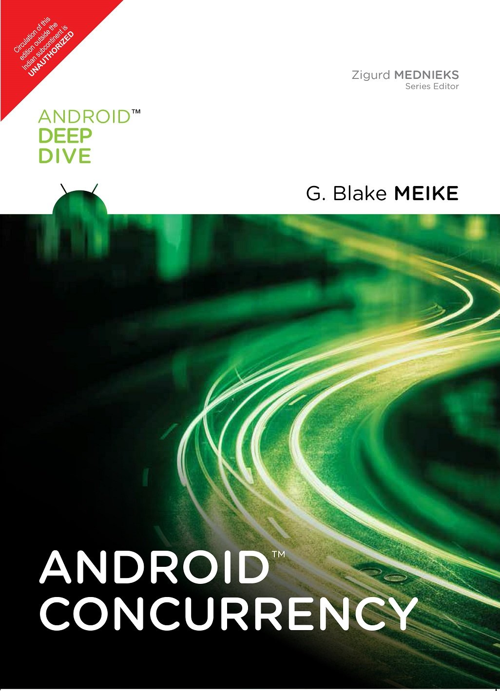 Android Concurrency PDF