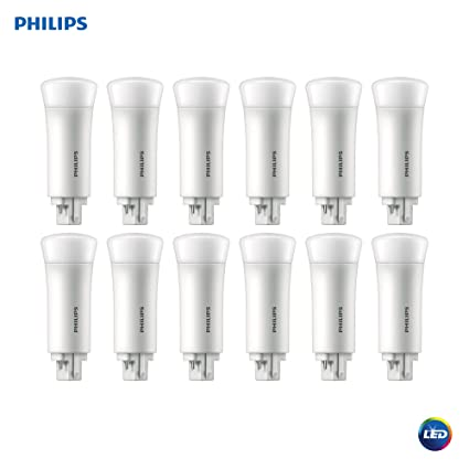Philips 533893 - Bombilla LED de bajo consumo PL-S