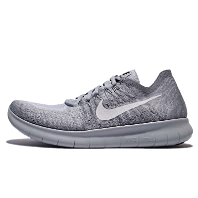 8e52fc45a371 ... new zealand nike free rn flyknit 2017 mens running shoes 9.5 dm us  f1eea a422d