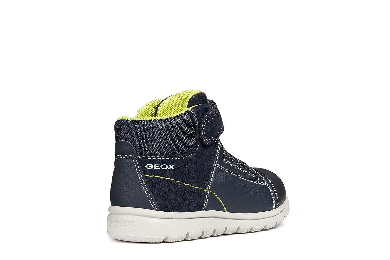 Geox B Xunday 85 Zapatillas para Beb/és