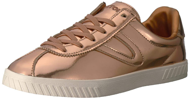 Tretorn Women's Camden2 Sneaker B0727WLGM7 9.5 B(M) US|Magnolia