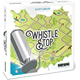 Bezier Games Whistle Stop Board Games