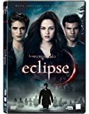 Crepusculo: Eclipse [DVD]