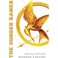 Hunger Games Trilogy 1: The Hunger Games: Anniversary Edition