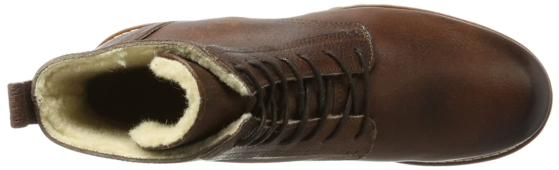 Shoe The Bear Herren (130 Walker Fur Klassische Stiefel Braun (130 Herren Brown) b6a453