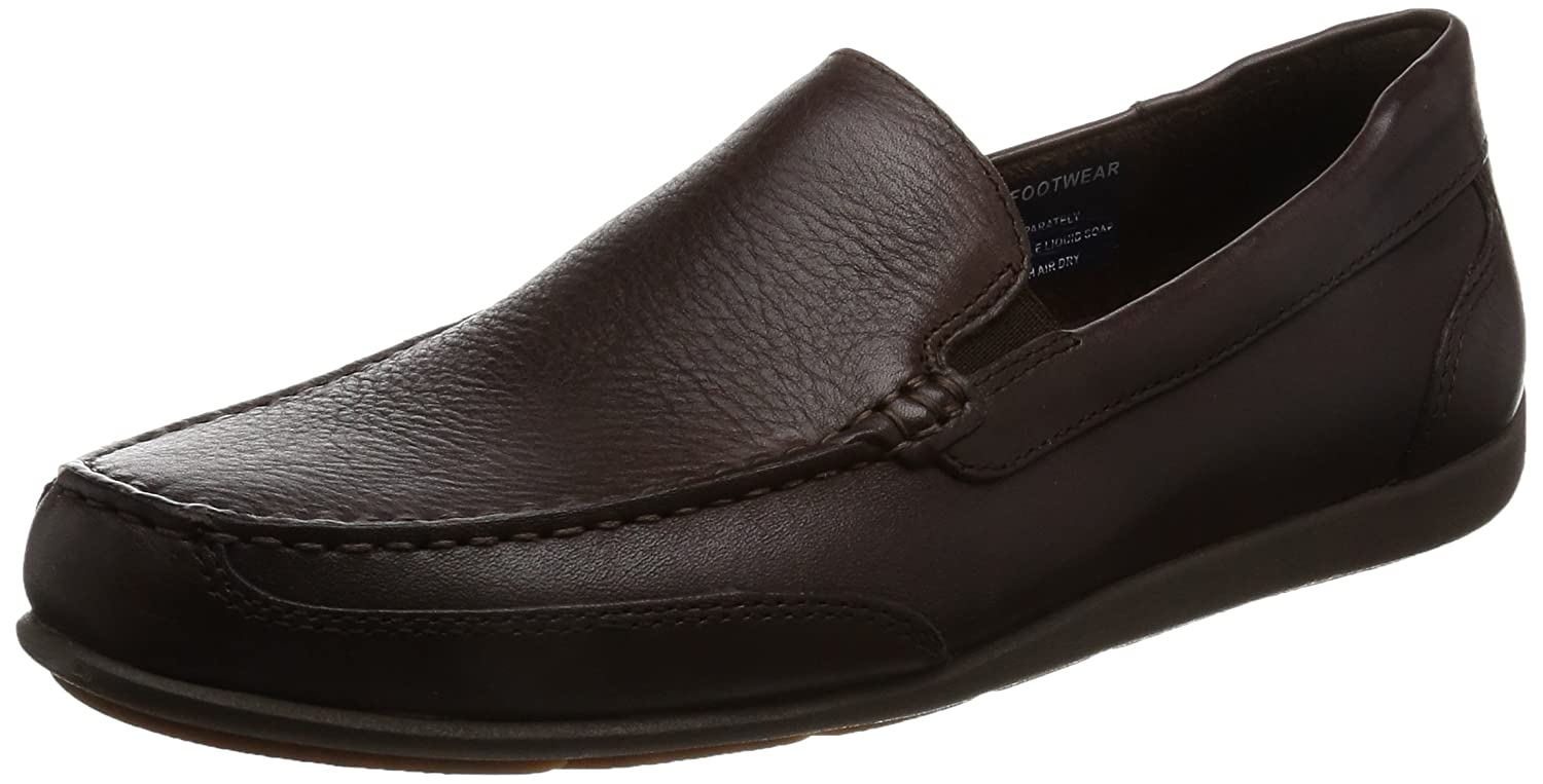 ROCKPORT Mocasin BI4 Venetian Brown LE