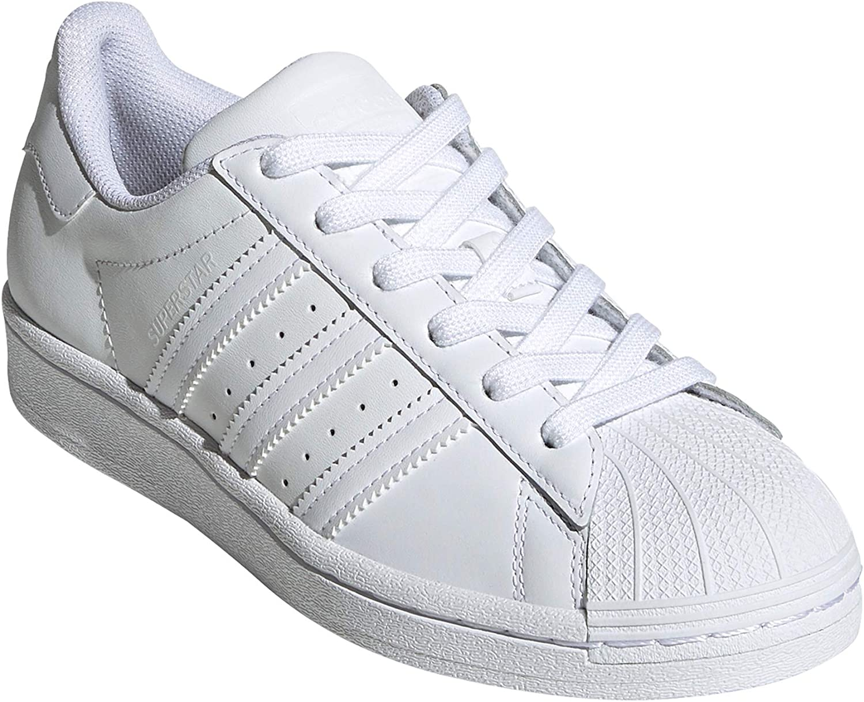 adidas Superstar 80s W Bianco, Scarpe Autentic da Ginnastica Donna.4g