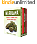 MARIJUANA: 4 Manuscripts - Cannabis Growing Guide Indoor and Outdoor, Hydroponics and Aquaponics for Beginners, Cannabis Extract Guide, Medical Marijuana