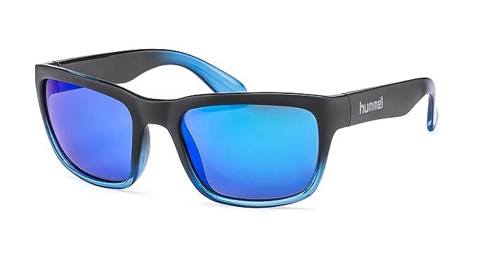 Polarisierte Sonnenbrille für Damen und Herren mit passend verspiegelten Gläsern F2500147 MssnGUHDWm