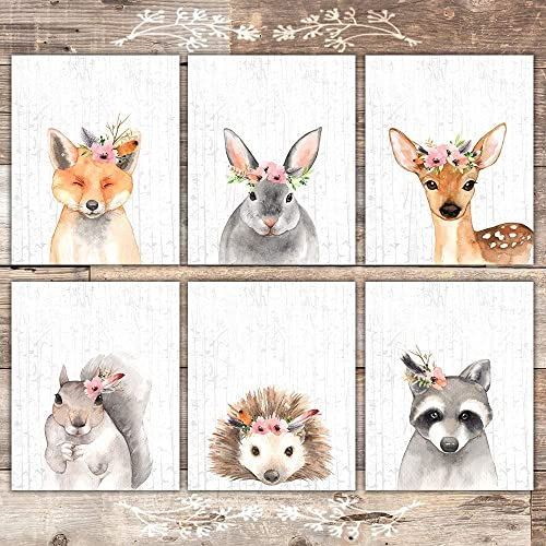 Animal Wall Decor For Nursery from images-na.ssl-images-amazon.com