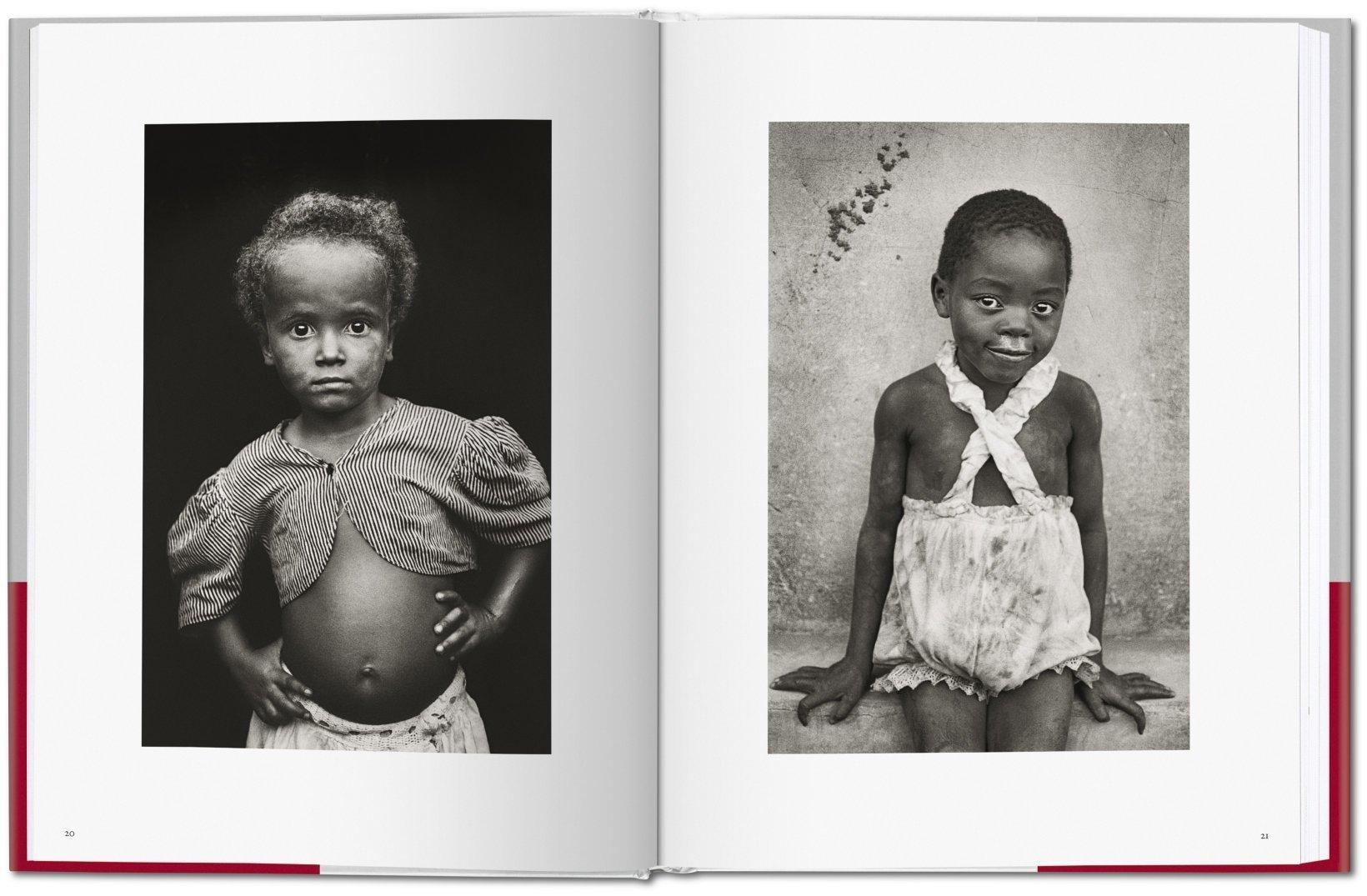sebastiao salgado black and white photography