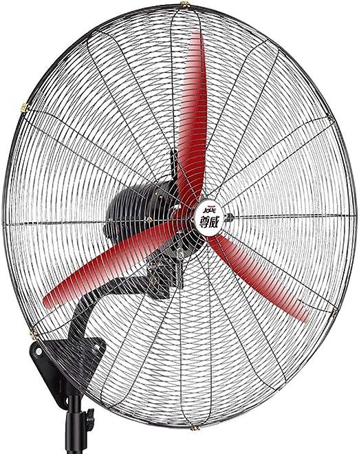 YiYi fan Ventilador Industrial de Pared/Ventilador eléctrico ...