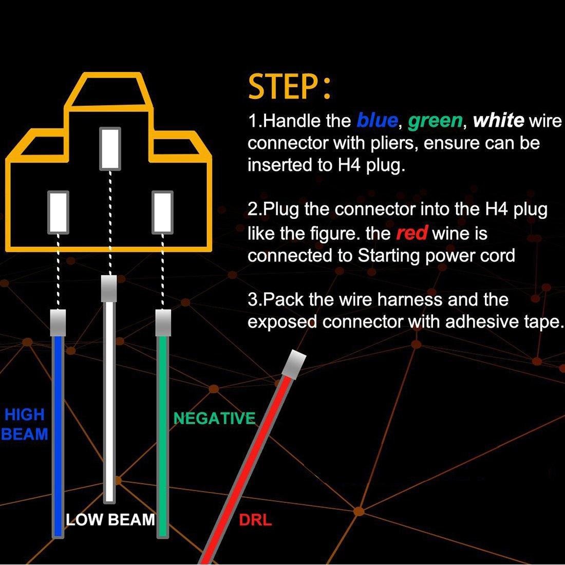 Rtd M02k Wiring Diagram - Somurich.com H Headlight Bulb Wiring Diagram on headlight relay wiring diagrams, headlight wiring diagram for a 93 toyota pickup, headlight switch wiring diagram, headlight socket wiring diagram,