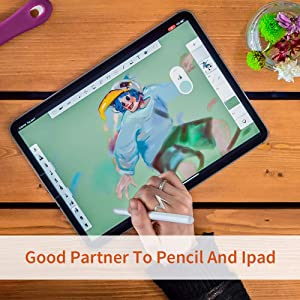 Paper-Like Screen Protector for iPad, XIRON Paper Texture Film, Special for Writing, Drawing and Sketching with The Apple Pencil, High Touch Sensitivity (iPad 12.9 inch Screen Protector) (Color: iPad 12.9 inch screen protector, Tamaño: iPad 12.9 inch)