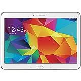 Samsung Galaxy Tab 4 (10.1-Inch 16GB, White) by Samsung