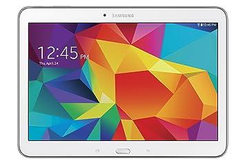 Samsung Galaxy Tab 4 10.1 Tablette de 10,1 pouces Bluetooth 4.0 ...