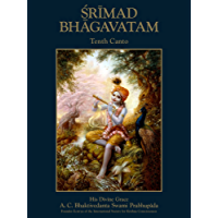 Srimad-Bhagavatam, Tenth Canto (English Edition)