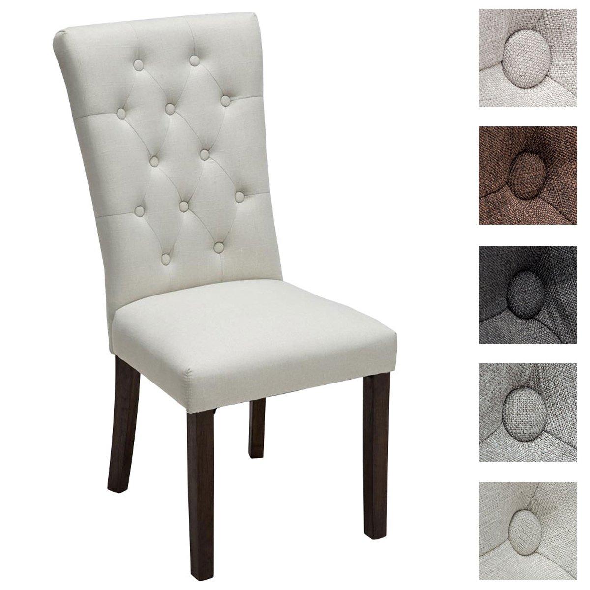 Entzückend Hochwertige Esszimmerstühle Referenz Von Clp Esszimmerstuhl Emden Mit Hochwertiger Polsterung Und