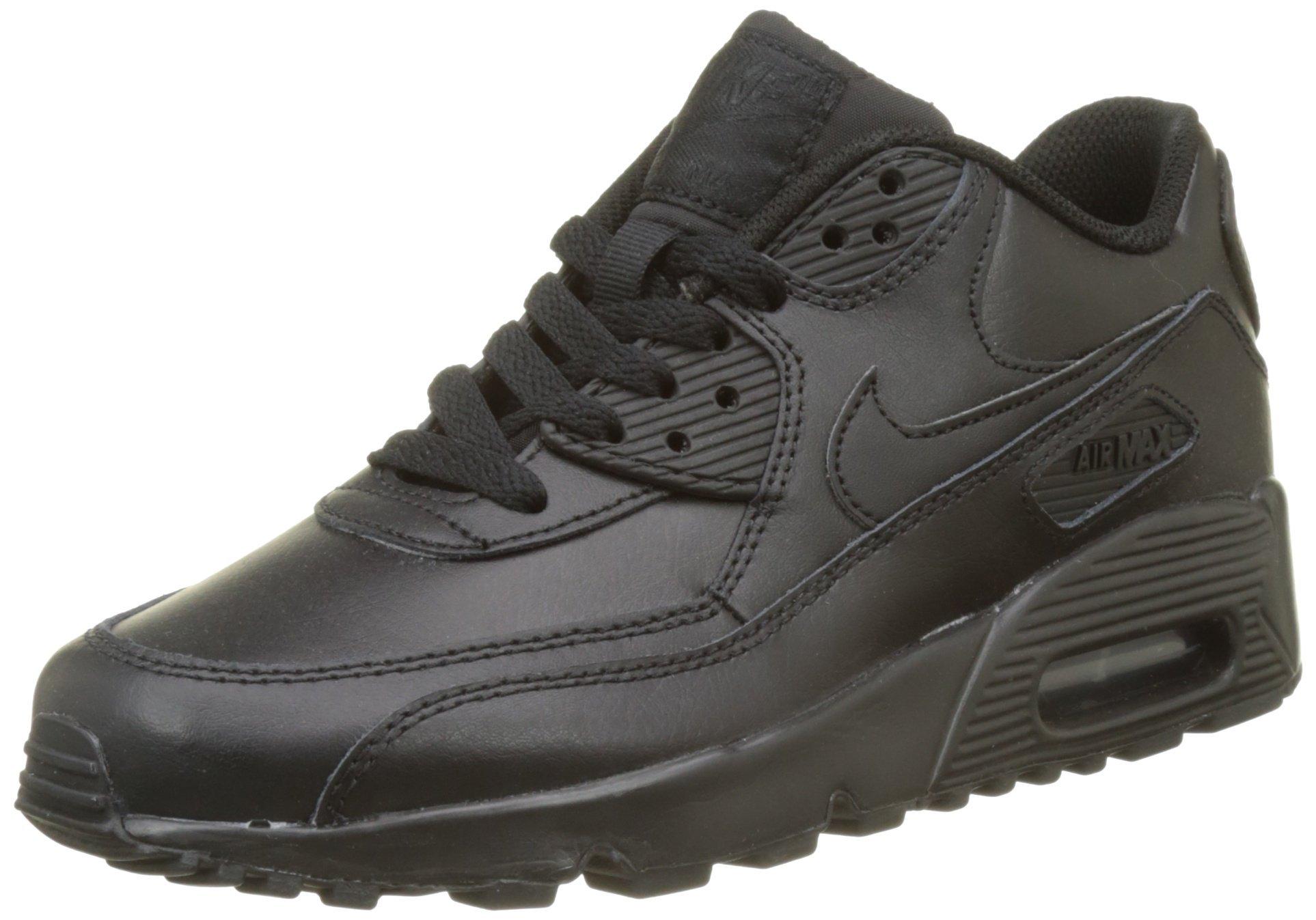 Nike Air Max 90 LTR GS Kids Black 833412-001
